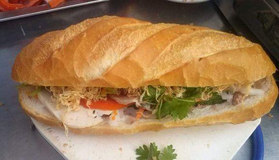 Bánh Mỳ Xita