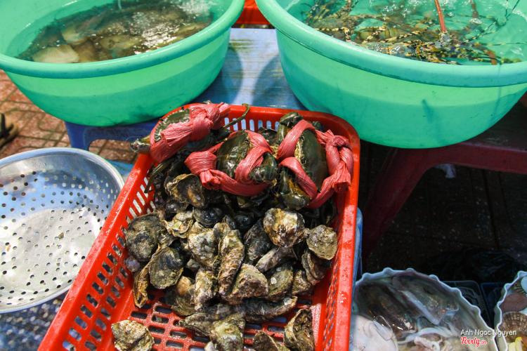 Quán Tám Mập - Hải Sản Các Loại ở Khánh Hoà
