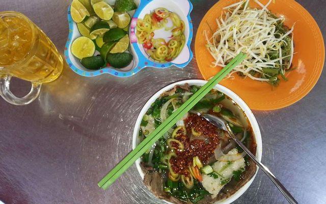 Bún Bò - Phan Bội Châu