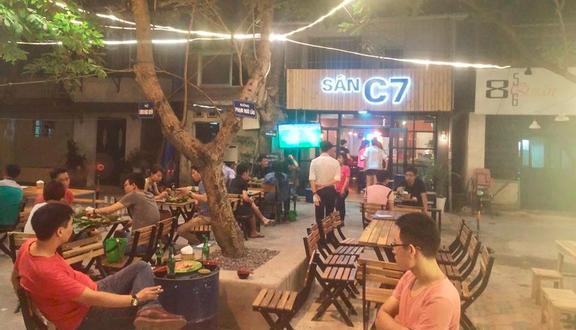 Sân C7 Beer Club
