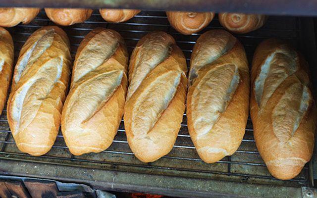 Lò Bánh Mỳ Ngọc Sương