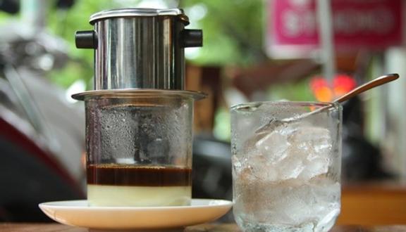 Vườn Xinh 9 Coffee