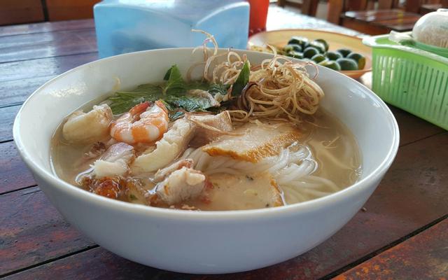 Kim Yến - Bún Nước Lèo Sóc Trăng