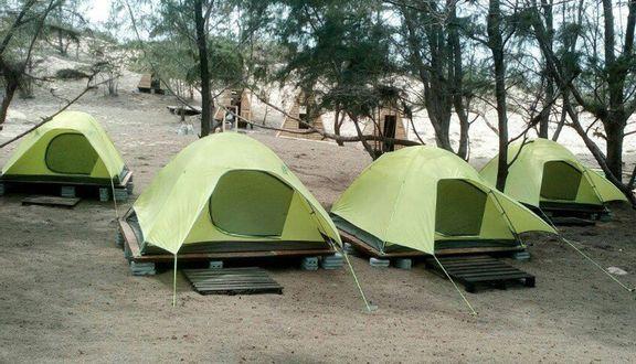 Hồ Tràm Camping