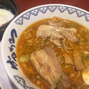Ramen thịt hầm súp truyền thống