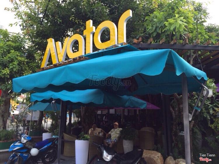 Avatar Coffee ở Khánh Hoà