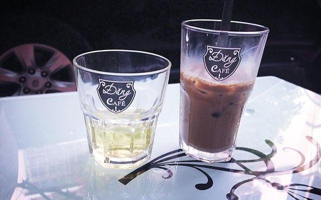 Đăng Cafe - Đỗ Quang