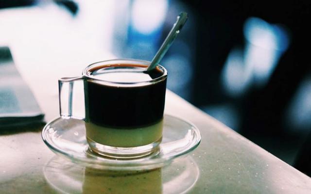 Cư Bao Coffee - Huỳnh Văn Bánh