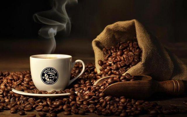 Đà Lạt Land Coffee