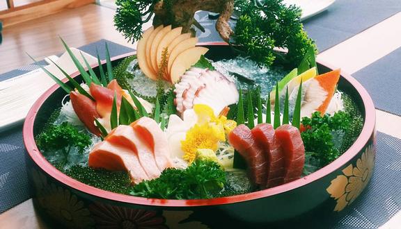 Sushi Kei - Nhà Hàng Nhật Bản - SC VivoCity