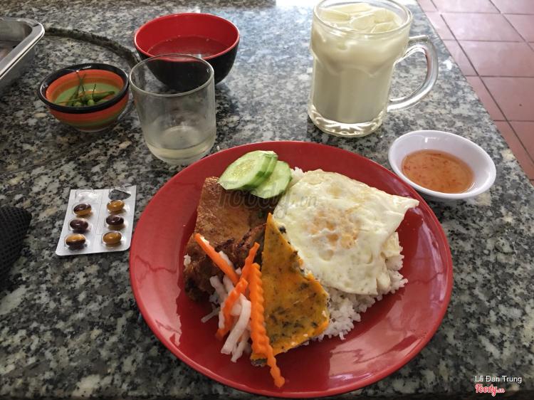 Quán Ăn 81 - Bún Riêu Cua Đồng & Bún Chả Cá ở Khánh Hoà
