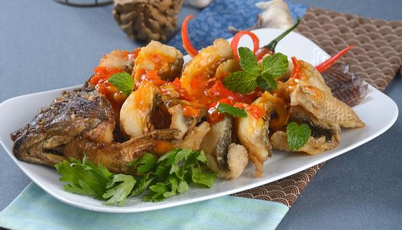 Khao Lao - Ẩm Thực Lào - SC VivoCity