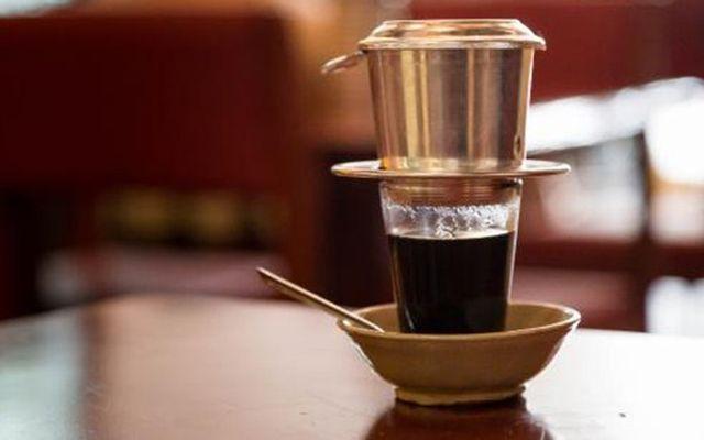 Đất Ban Mê Coffee