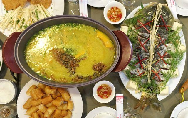 Khang Anh - Lẩu Cháo Cá Miền Tây