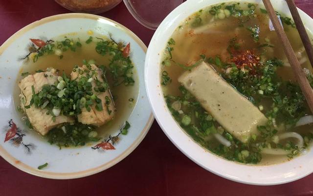 Thiên Hương - Đặc Sản Huế - Bánh Canh Cá Lóc & Bánh Bột Lọc