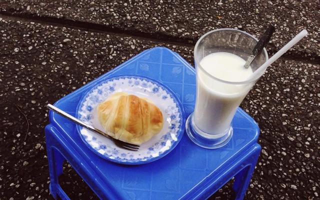 Thùy Dương - Sữa Bò Tươi