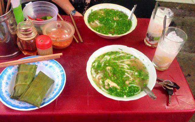 Thu Vân Quán - Bánh Canh Cá Lóc