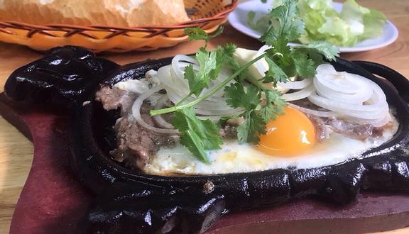 Bò Bít Tết Sury - Beefsteak & Fast Food