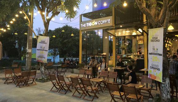 The Tigon Coffee