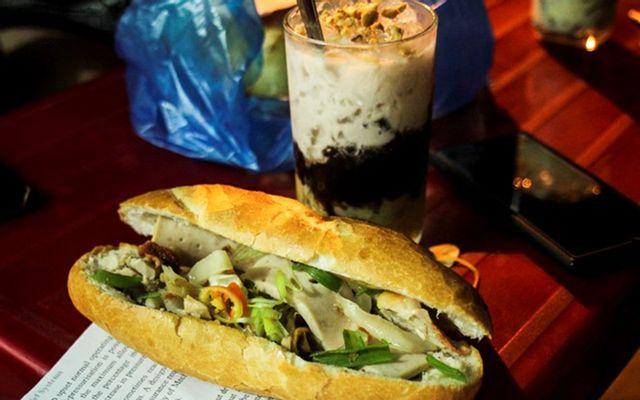 Bánh Mì Anh Tuấn - Vũng Tàu