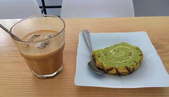 Cosy Coffee