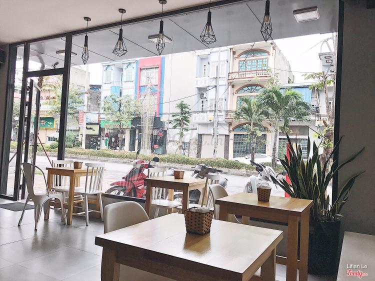 Cosy Coffee ở Quảng Ninh