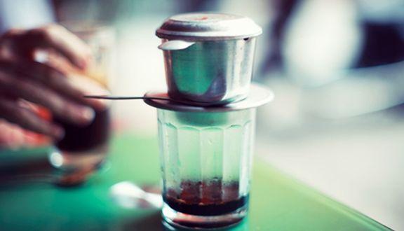 Đất Quảng Cafe