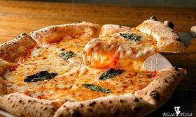 Buzza Pizza - Nguyễn Thị Thập