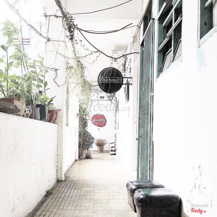 Chung Cư 42 Nguyễn Huệ ở TP. HCM
