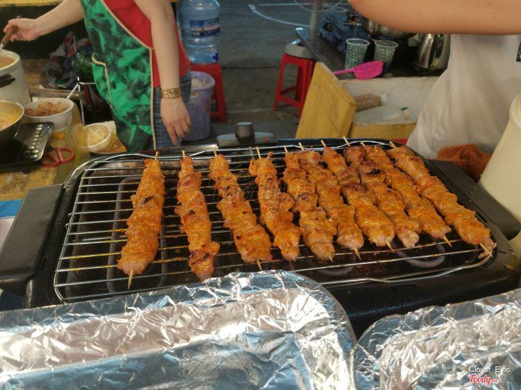 Hội Chợ Thái Lan ở TP. HCM