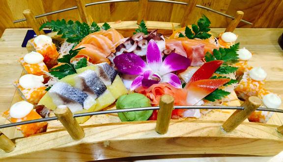 Sushi 79 - Nguyễn Huệ