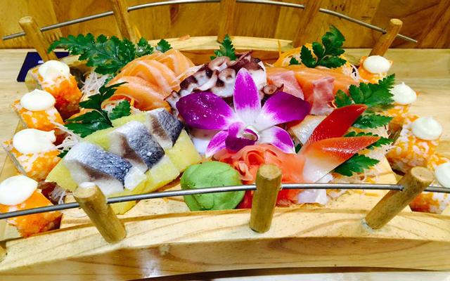 Sushi 79 - Nguyễn Tri Phương