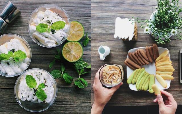 Burrochero - Bánh Ngọt - Shop Online