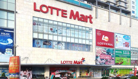 Lotte Mart Phú Thọ