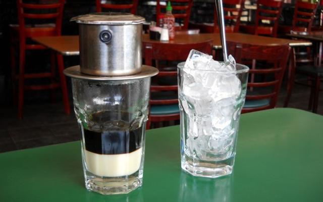Huỳnh Gia Cafe