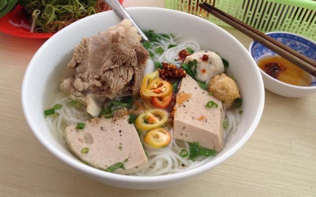 Thái Dương - Bò Kho, Bún Mọc & Phở