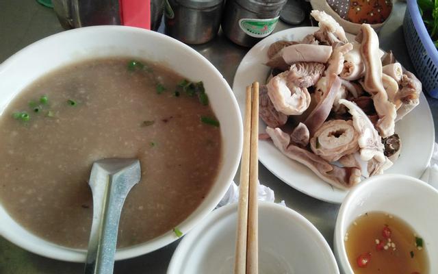 Cháo Lòng, Bò Kho & Bún Mọc