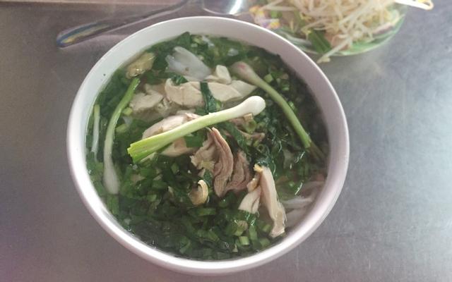 Huy Hoàng - Phở, Bún Bò & Miến Gà