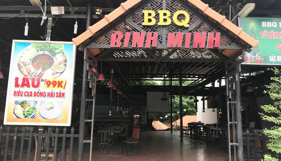 BBQ Bình Minh - Cơm Trưa Văn Phòng