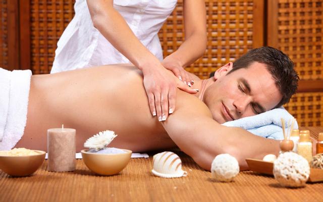 Vân Anh Massage Club