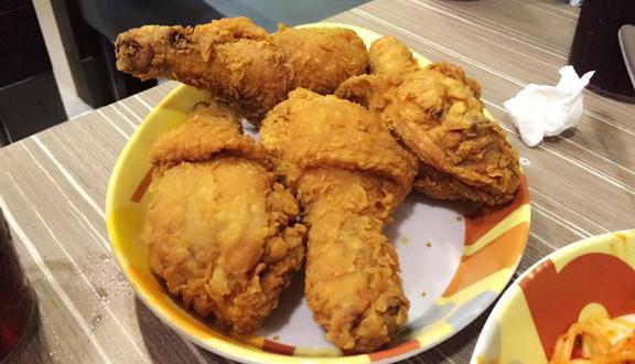 Five Star Chicken - Giếng Đồn
