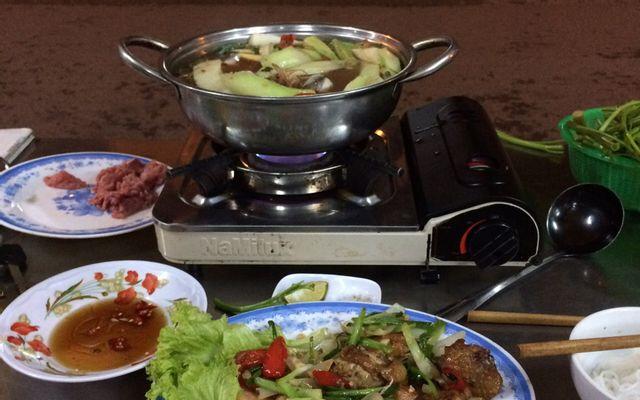 Hương Cà Mau - Quán Nhậu