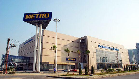 Metro Hà Đông