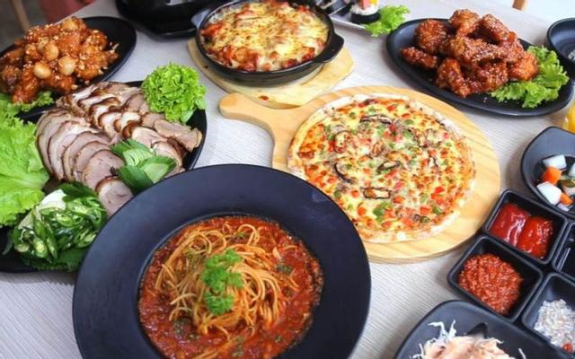 Papas' Chicken - Nguyễn An Ninh