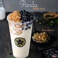 Trà sữa panda