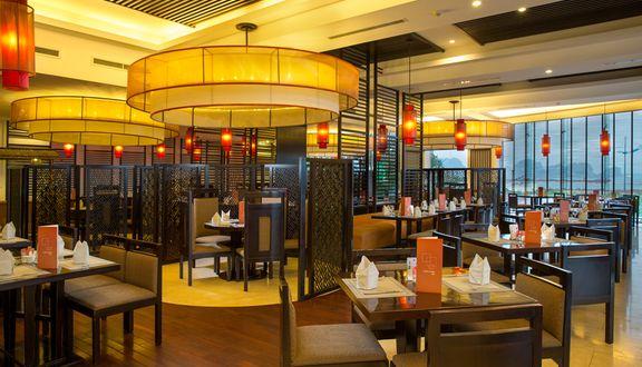 The Square - Novotel Ha Long Bay Hotel