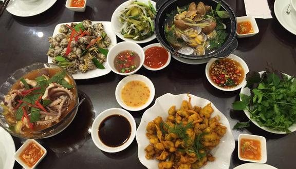 Minh Thành - Tiệc Cưới & Hội Nghị