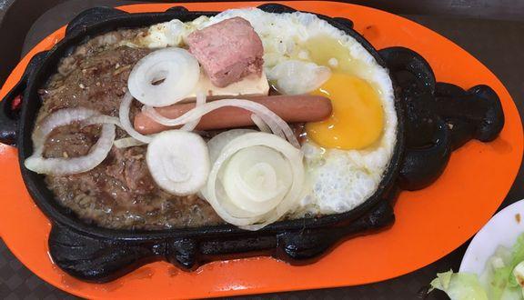 Beefsteak Only - Phú Lợi