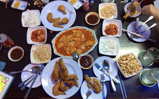 Kyedong Chicken - Gà Rán Hàn Quốc