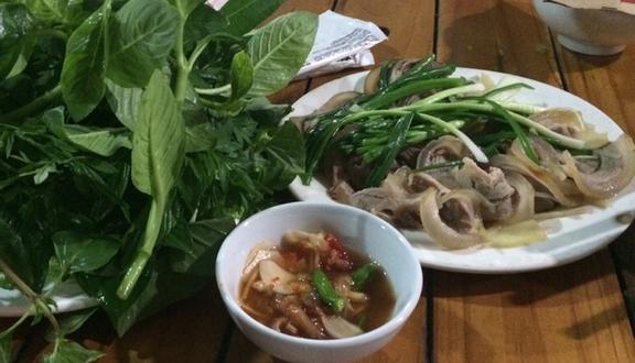 Năm Tỷ - Bò Tơ, Gà Ta Lên Mâm & Heo Ky 3 Món